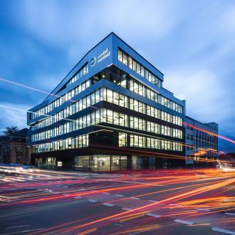Luxembourg Stock Exchange